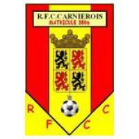 RFC Carnierois AS Morlanwelz