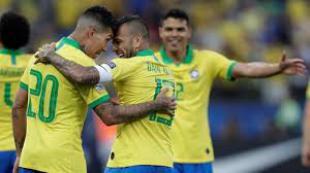 Brésil Copa America 2019